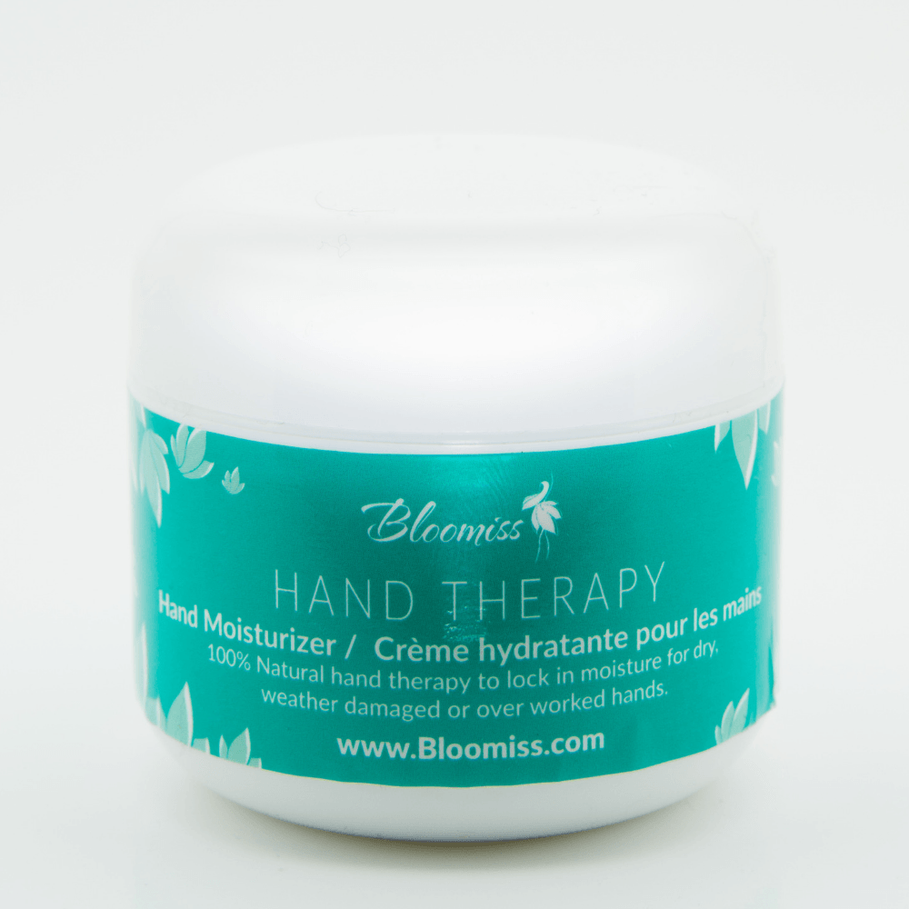 Hand Therapy Balm - Bloomiss Naturals