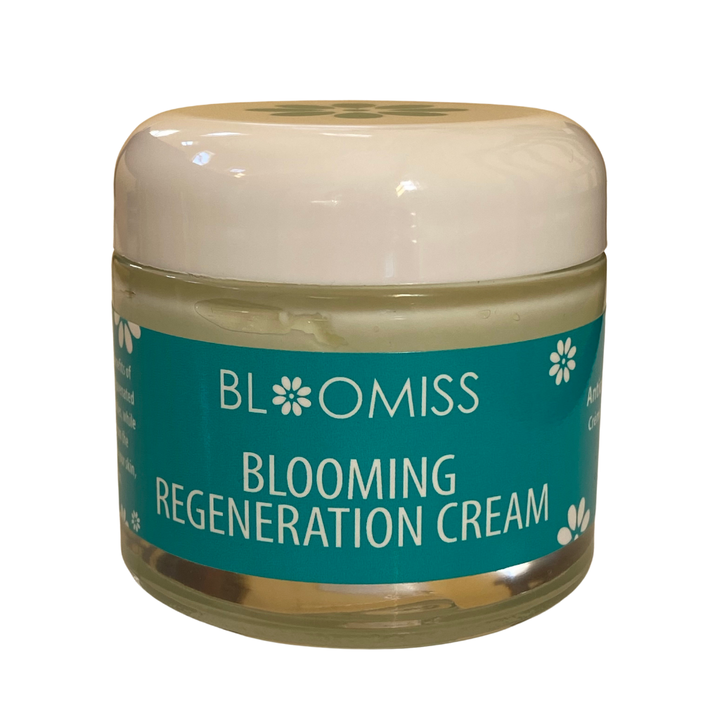 Blooming Regeneration Retinol Cream