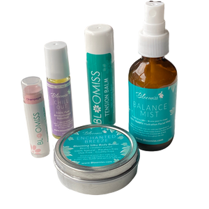 Self Care made easy with this beautiful bundle of clean beauty