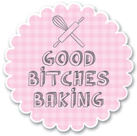 The Good Bitches Baking Fundraising Shop