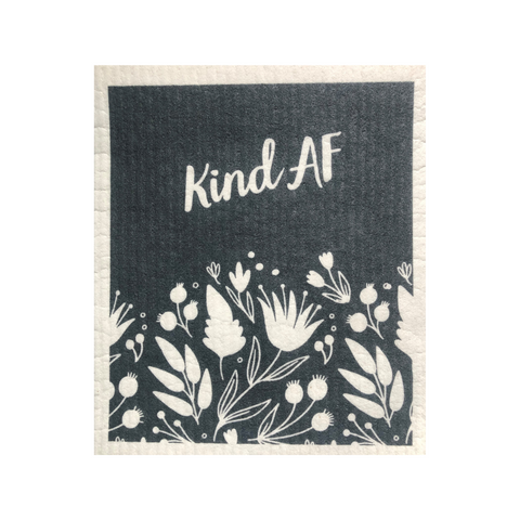 Kind AF Eco Cleaning Cloths