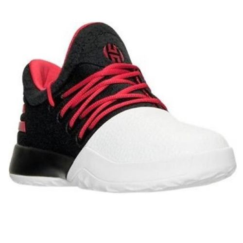 newest 71bc2 89992 ... best price adidas harden vol.1 junior boys basketball trainers d8766  b38e0