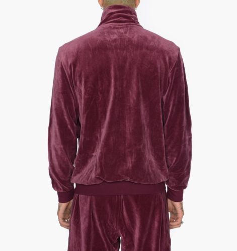 Hombre velour chandal adidas barato > off45% el mayor catalogo