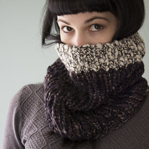 Snuug Knitting Pattern