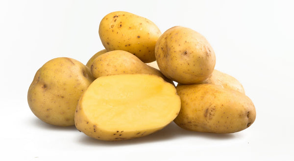 Potatoes and Endometriosis: Should You Avoid Potatoes On The Endo Diet?