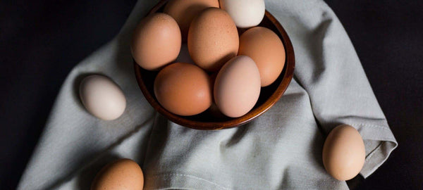 Why Science Says Eggs May Be Bad For Endometriosis