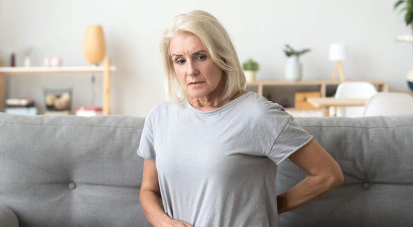 Can You Get Endometriosis in Your 50s? A Guide to Endometriosis in the Menopause Years