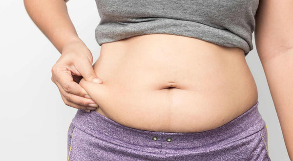 Endometriosis Belly Pooch: How To Shed Pounds (And Feel Great) On The Endo Diet