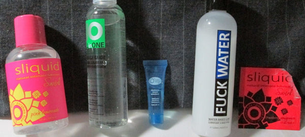 9 Toxic (And Common) Lube Ingredients To Avoid
