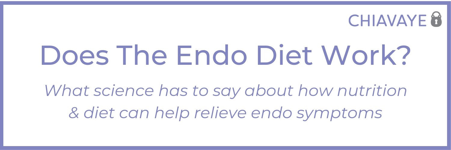 will the endo diet work for me