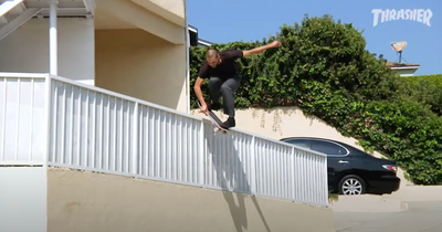"New Ryan Townley Part - ""Layers"""