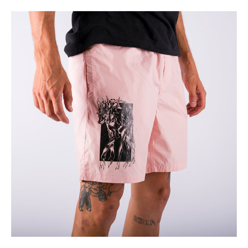 Welcome Soft Core Shorts