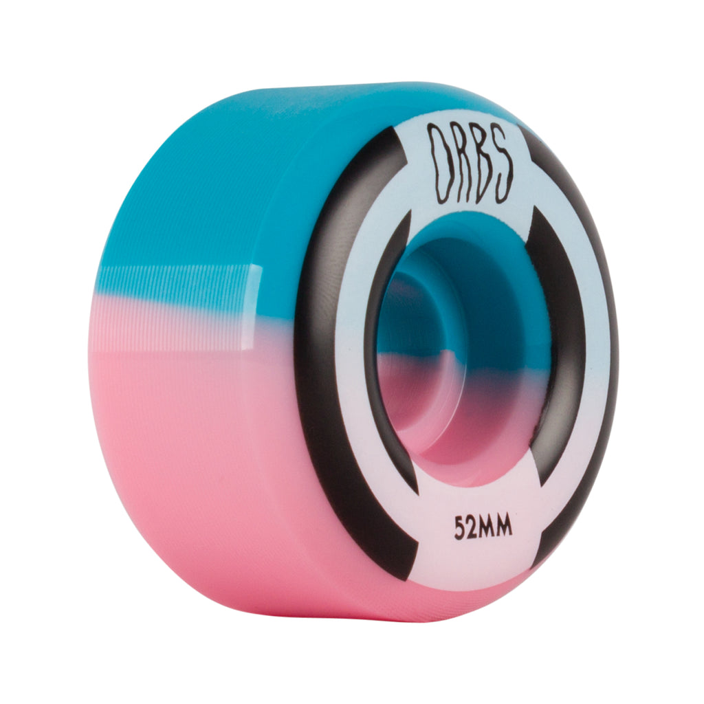 Orbs Apparitions - 52mm - Pink/Blue