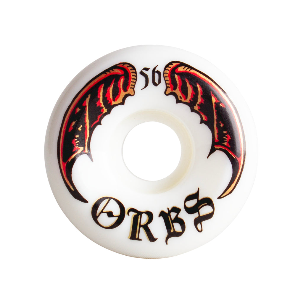 Orbs Specters - 56mm - White