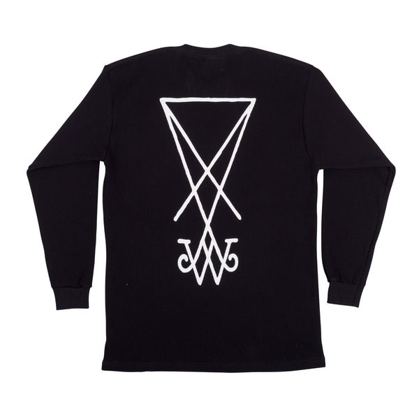 Symbol Heavyweight Thermal - Black