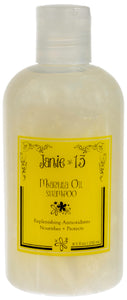 Marula Oil Shampoo  8.50z - Janie 13 Hair Products best hair products for sulphate free shampoo and gluten free products