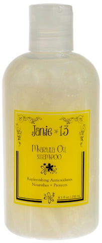 Marula Oil Conditioner  8.5oz - Janie 13 Hair Products best hair products for sulphate free shampoo and gluten free products
