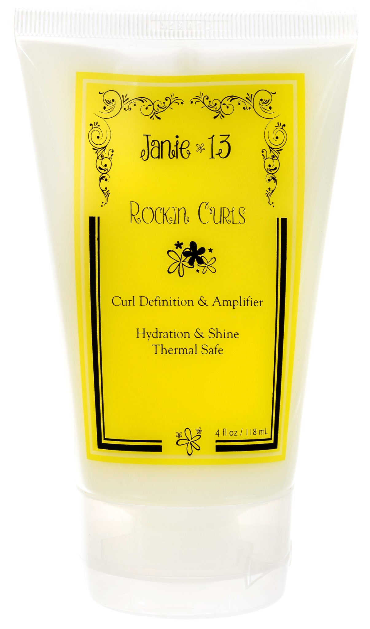Rockin Curl's   4.oz - Janie 13 Hair Products best hair products for sulphate free shampoo and gluten free products