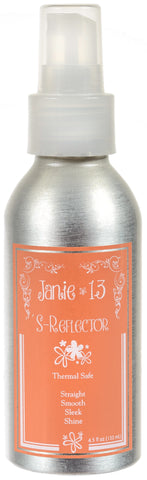 S- Reflector  4.50z - Janie 13 Hair Products best hair products for sulphate free shampoo and gluten free products