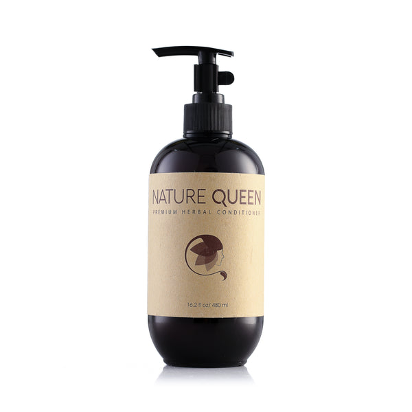 Nature Queen Herbal Conditioner