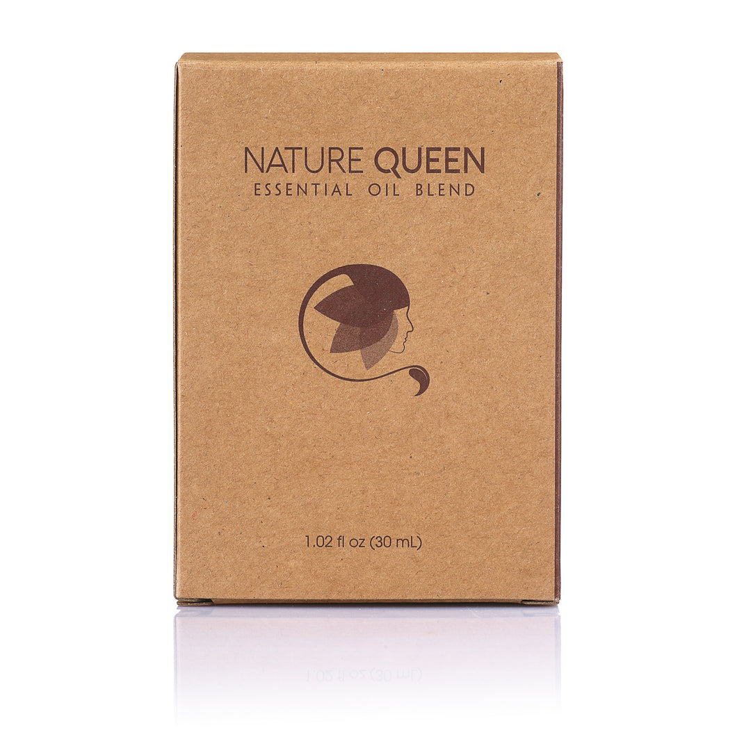 Nature Queen Signature Essential Oil