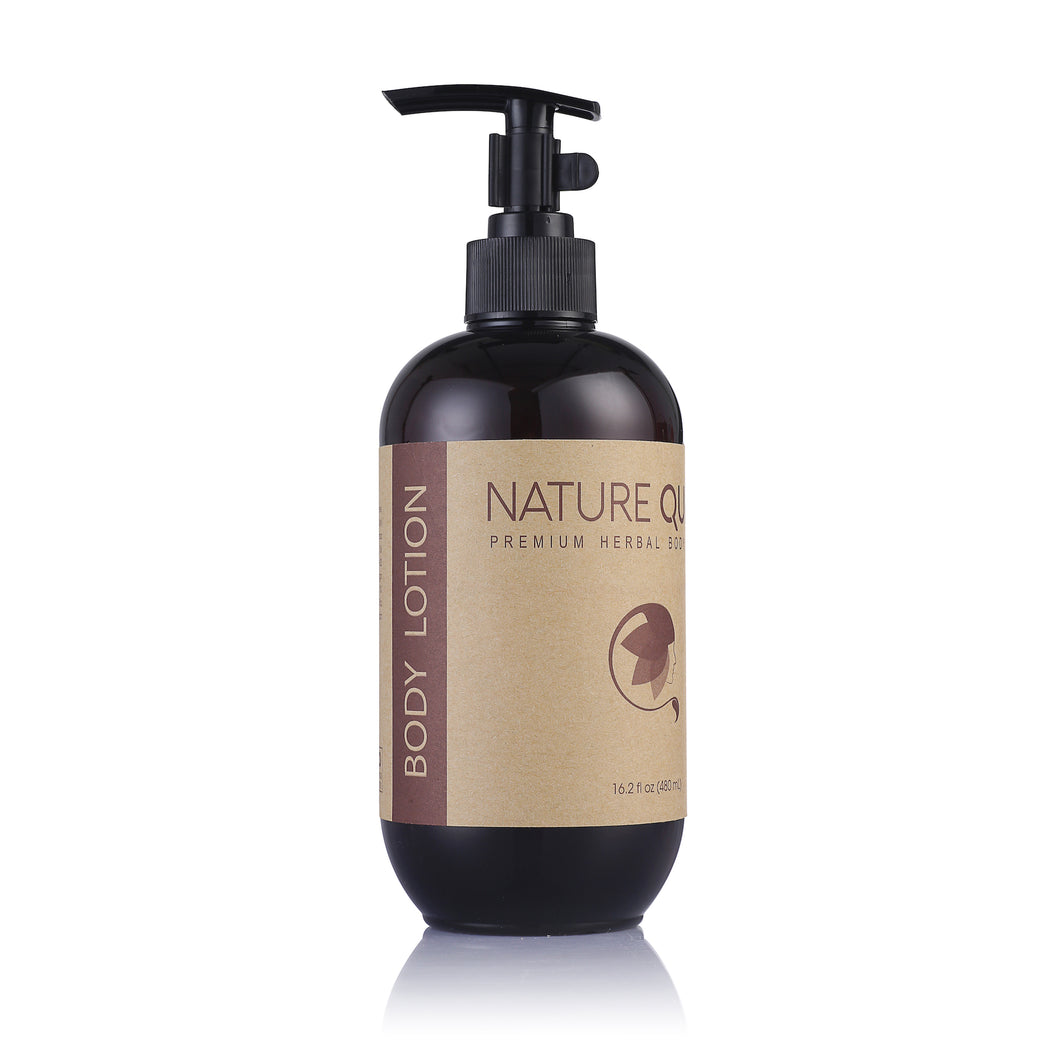 Nature Queen Herbal Anti-aging Body Lotion