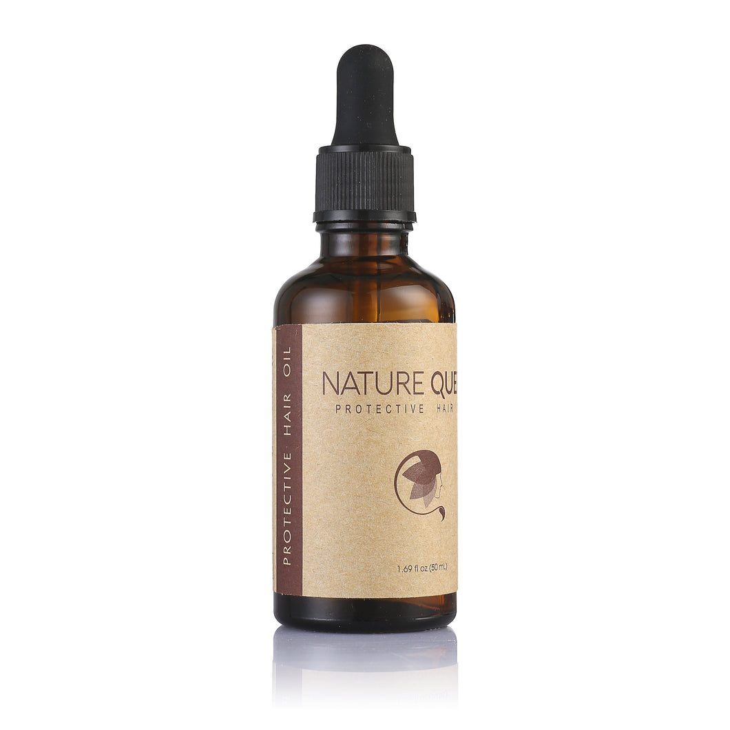 Nature Queen Protective Hair Oil