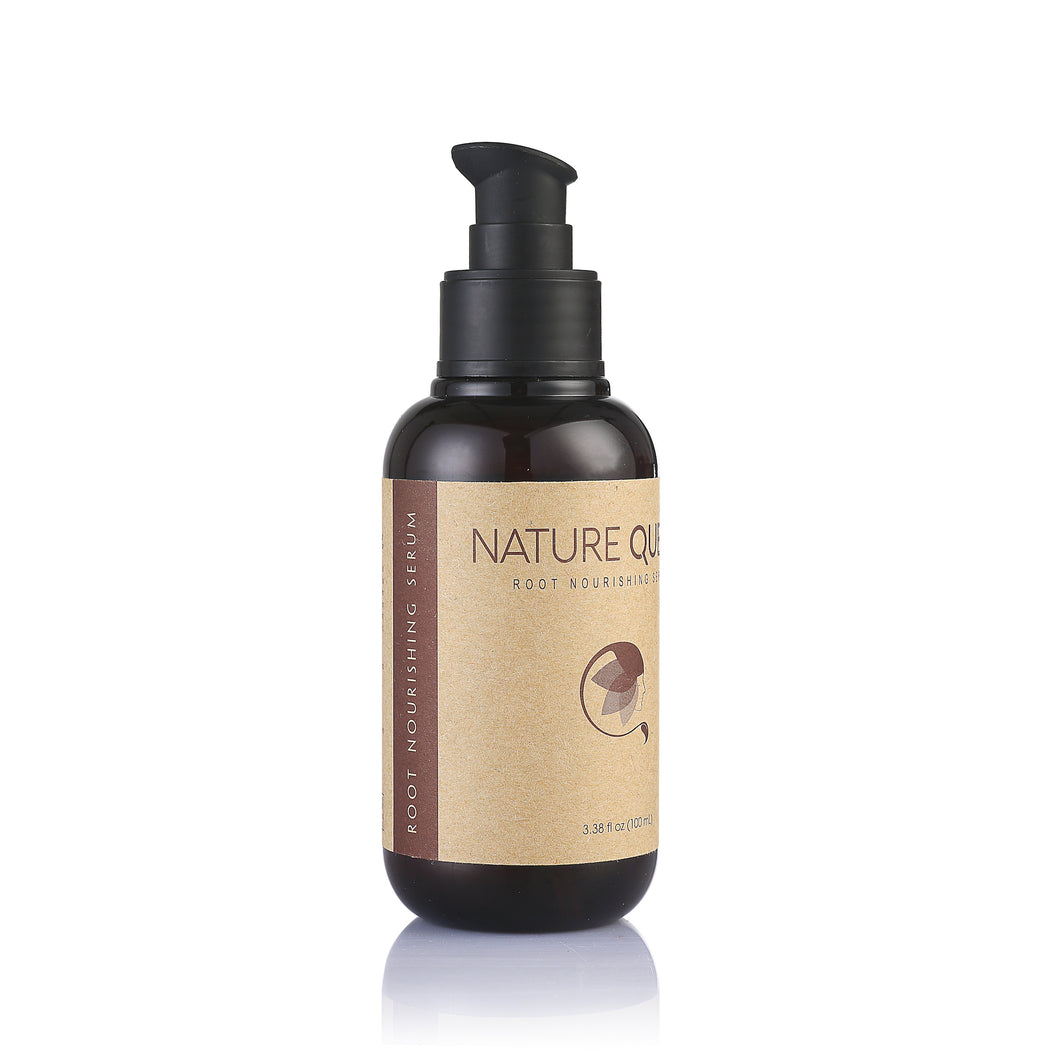 Nature Queen Anti-Aging Root Nourishing Serum