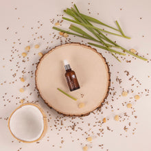 Nature Queen Face Oil Elixir