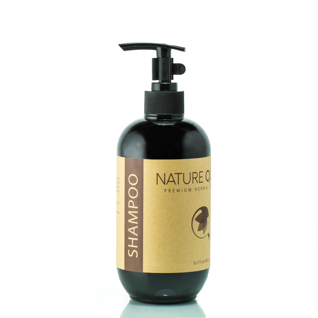 Nature Queen Herbal Shampoo