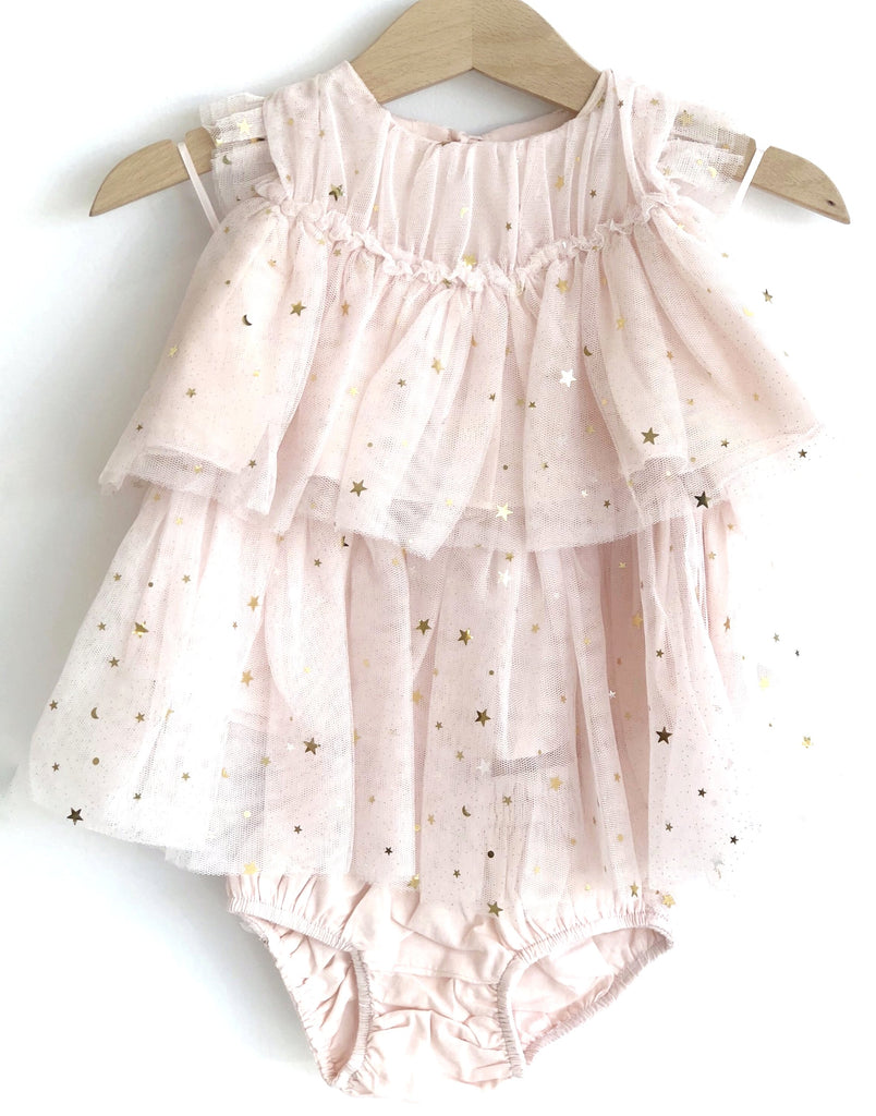 Baby Twinkle Twinkle Little Star dress.