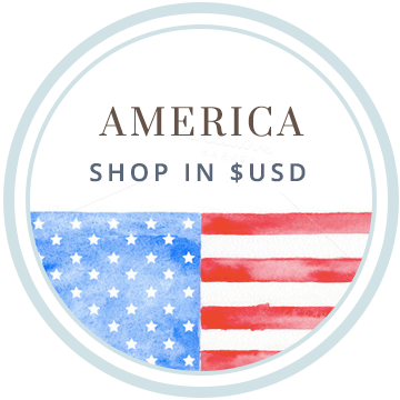 America Shop in $USD