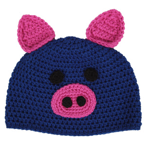 Chickapig Beanie - Youth