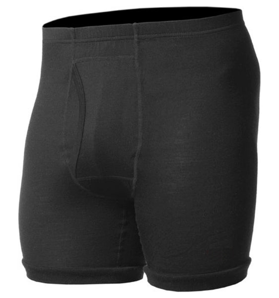Merino Wool Underwear / Base Layer / Mens
