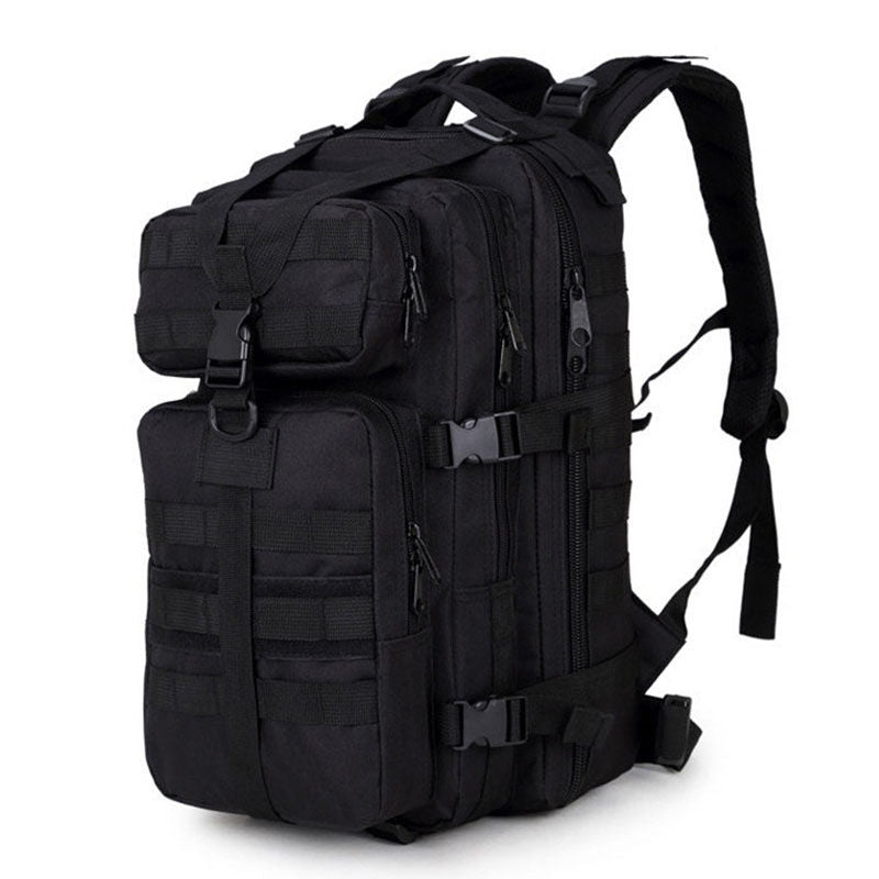 Nomad Bag / 35L Tactical Backpack / MOLLE Ready