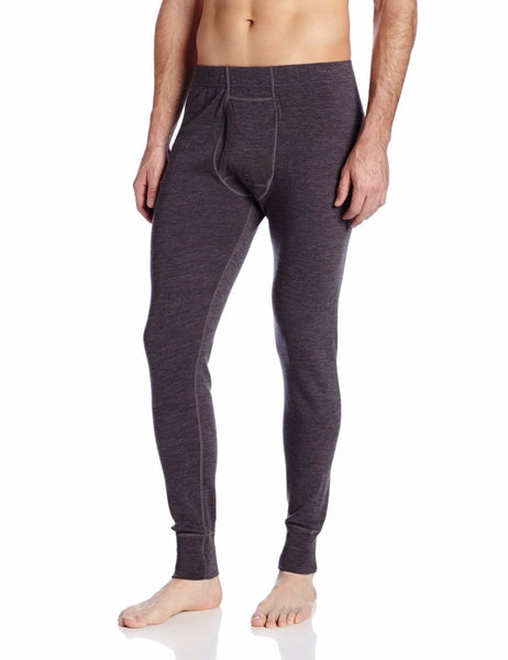 Merino Wool Base Layer Long Johns Pants