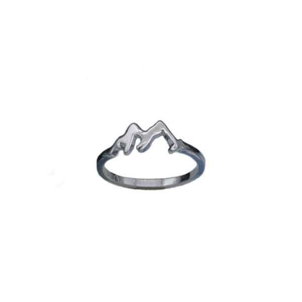 Mountain Ring (FREE + Shipping)