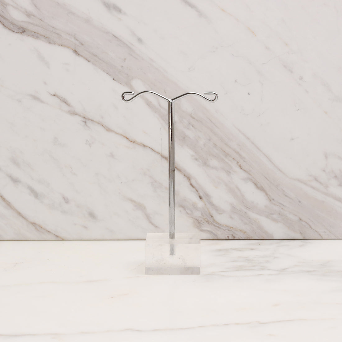Perspex Earring Display Stand