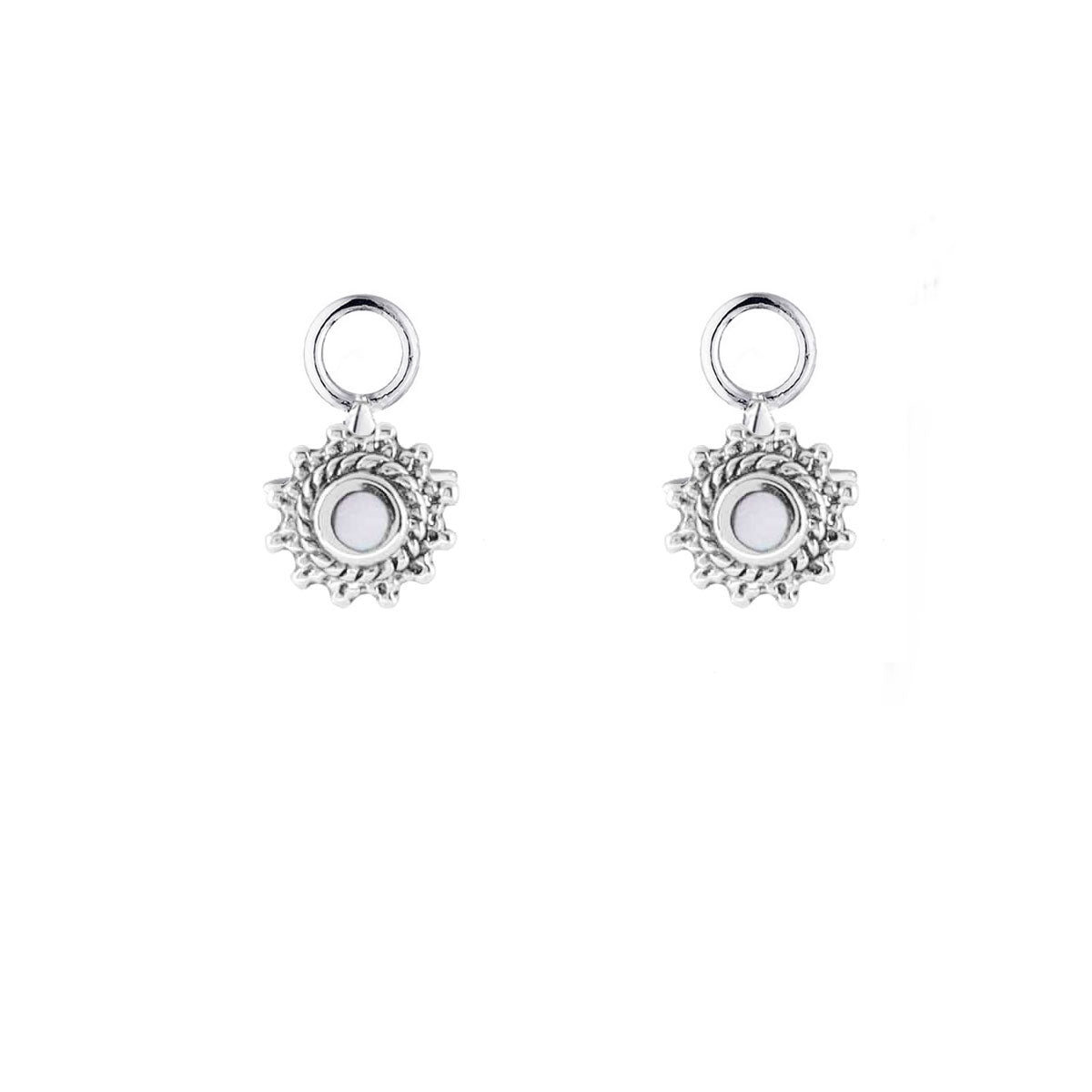 Kuta Sunset Ear Charms