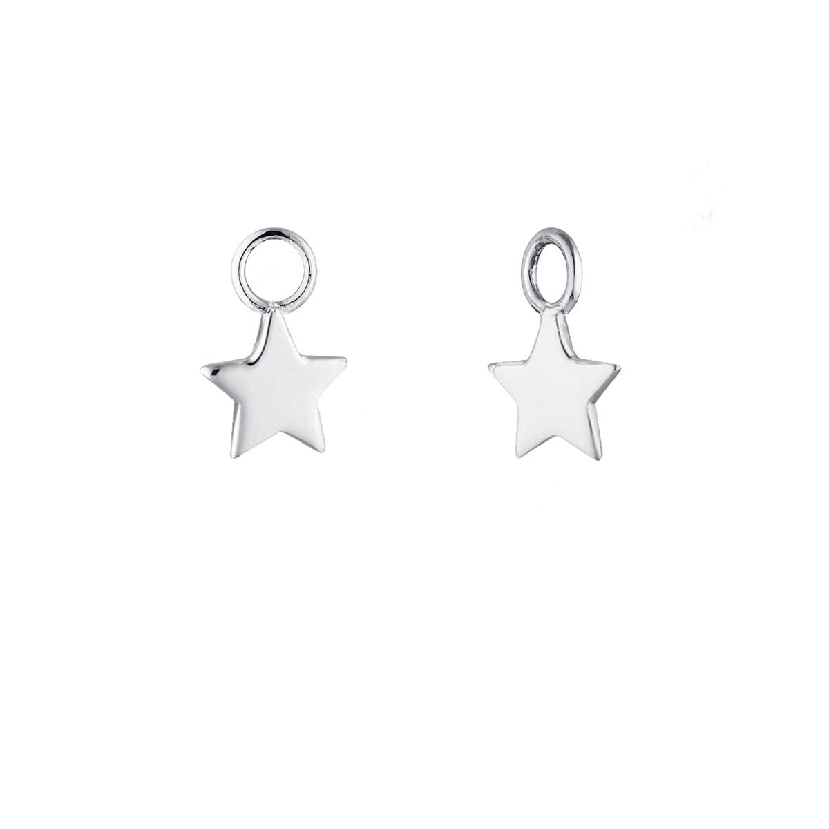 Star Ear Charms