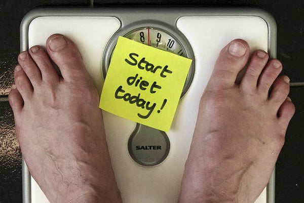 Feature Image for 3 Signs Your New Diet Plan Won't Stick