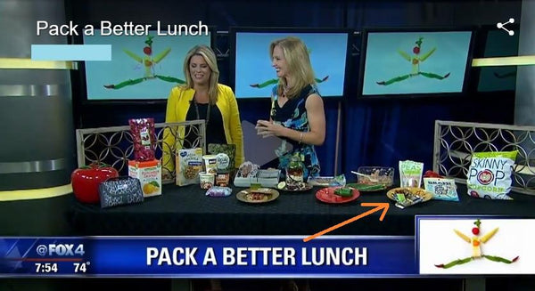 Feature Image for Zing-y, Zany Lunch Boxes!