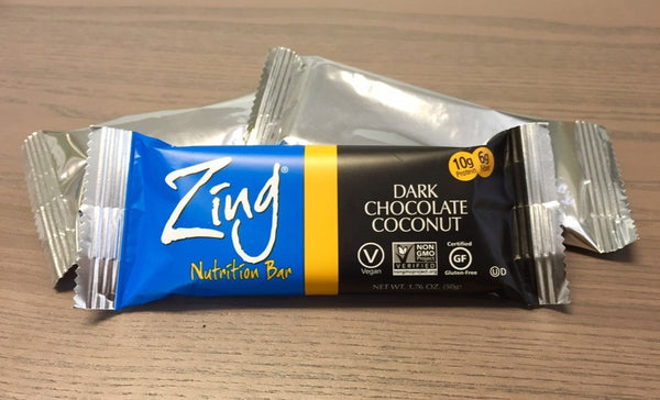 Feature Image for What's New This Fall at Zing: New Chocolate, New Look, New Recipes