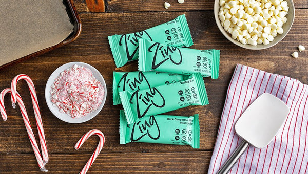 Featured Image for <b>DIY Zing Holiday Peppermint Bars:</b><br> A Delicious, Last-Minute Stocking Stuffer for Your Loved Ones</br>