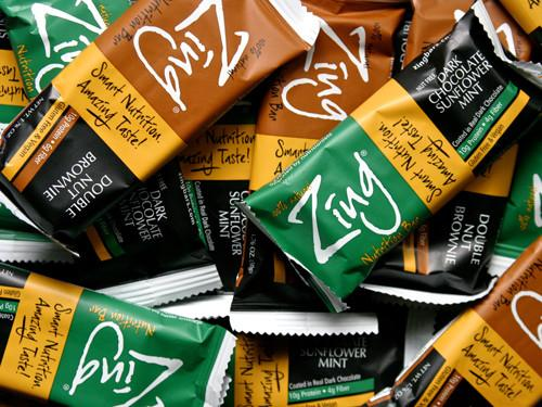 Featured Image for Introducing New Zing Flavors 2013