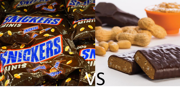 Featured Image for Snickers vs Zing Bars: The Ultimate Halloween Chocolate-Coated Comparison