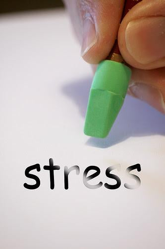 Featured Image for Stressed Out? Try Mindfulness-Based Stress Reduction