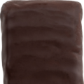 Dark Chocolate Peanut Butter (Whey Protein) out of wrapper