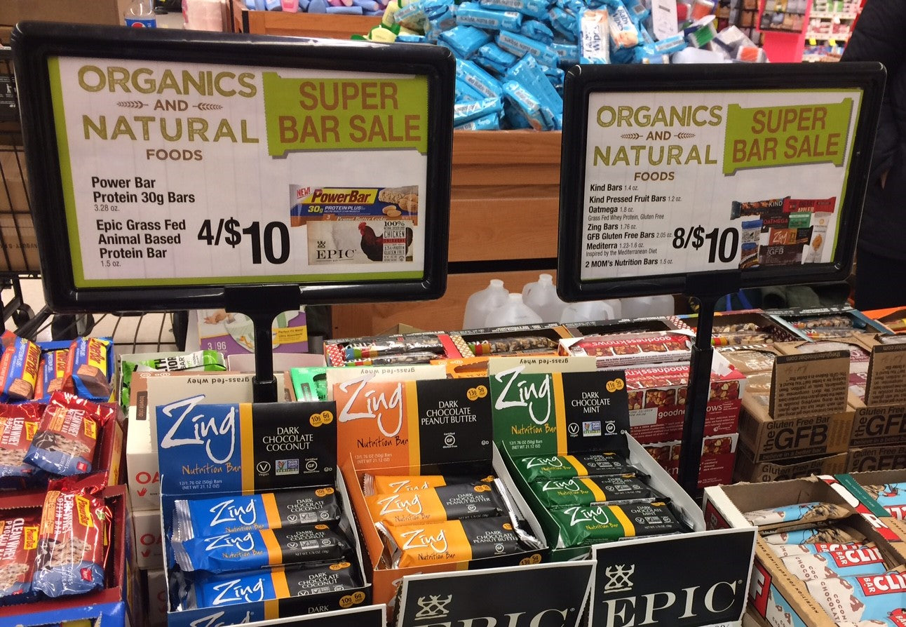 Featured Image for Zing Bars: Now in More Stores Near You!