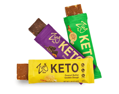 Variety Pack - KETO Flavors